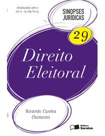 Colecao-Sinopses-Juridicas-Volume-29---Direito-Eleitoral---7ª-Edicao