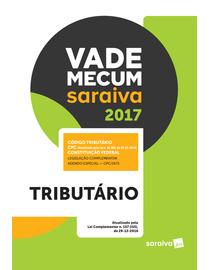 Vade-Mecum-Saraiva-2017---Tributario