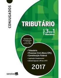 Codigos-3-em-1-Saraiva---Tributario---Colecao-Conjugados-2017