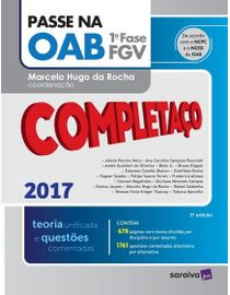Passe-na-OAB-1ª-Fase-FGV---Completaco---2017