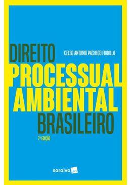 Direito-Processual-Ambiental-Brasileiro---7ª-Edicao