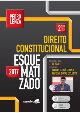 Direito-Constitucional-Esquematizado---21ª-Edicao