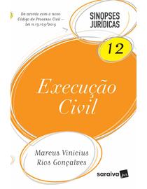 Colecao-Sinopses-Juridicas-Volume-12---Execucao-Civil---19ª-Edicao