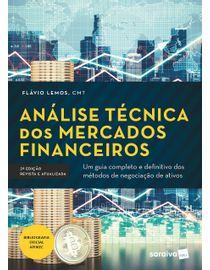 Analise-Tecnica-dos-Mercados-Financeiros---2ª-Edicao