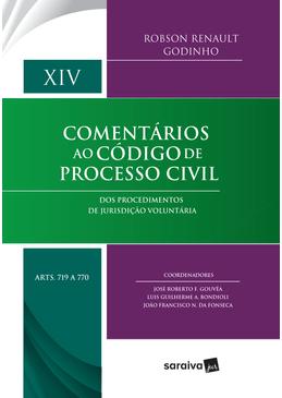 Comentarios-ao-Codigo-de-Processo-Civil-XIV---Artigos-719-a-770