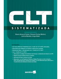 CLT-Sistematizada---1ª-Edicao