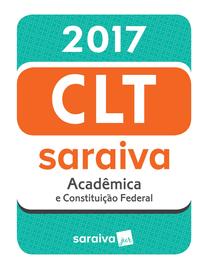 CLT-Academica-e-Constituicao-Federal---15ª-Edicao