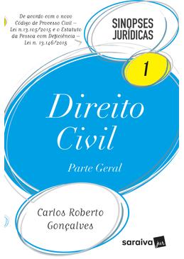 Colecao-Sinopses-Juridicas-Volume-1---Direito-Civil---Parte-Geral---23ª-Edicao