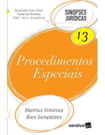 Colecao-Sinopses-Juridicas-Volume-13---Procedimentos-Especiais---14ª-Edicao