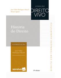 Historia-do-Direito---Colecao-Direito-Vivo---8ª-Edicao