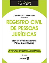 Colecao-Cartorios---Registro-Civil-de-Pessoas-Juridicas---2ª-Edicao