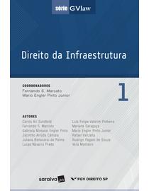 Direito-da-Infraestrutura-Volume-1---Serie-GVlaw