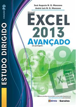 Estudo-Dirigido---Microsoft-Office-Excel-2013---Avancado