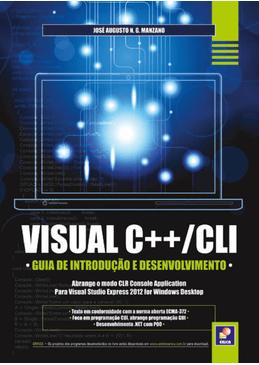 Visual-C---CLI---Guia-de-Introducao-e-Desenvolvimento