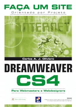 Faca-um-Site---Dreamweaver-CS4---Orientado-por-Projeto