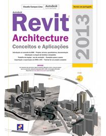 Autodesk-Revit-Architecture-2013---Conceitos-e-Aplicacoes