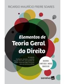 Elementos-de-Teoria-Geral-do-Direito---4ª-Edicao