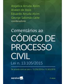Comentarios-ao-Codigo-De-Processo-Civil---2ª-Edicao