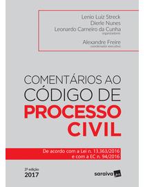 Comentarios-ao-Codigo-De-Processo-Civil---2ª-Edicao---De-Acordo-Com-a-Lei-13.363-2016-e-Com-a-EC-n-94-2016