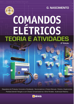 Comandos-Eletricos---Teoria-e-Atividade---2ª-Edicao