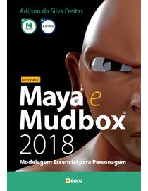 Autodesk-Maya-e-Mudbox-2018---Modelagem-Essencial-Para-Personagem