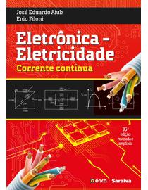 Eletronica---Eletricidade---Corrente-Continua---16ª-Edicao