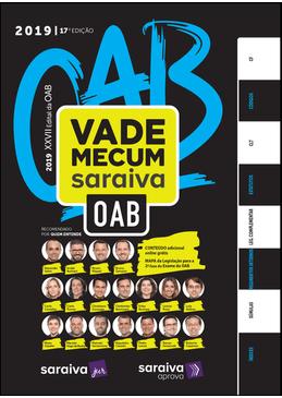 Vade-Mecum-Saraiva-2019---OAB---17ª-Edicao