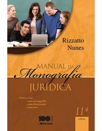 Manual-da-Monografia-Juridica---Como-Se-Faz--Uma-Monografia-Uma-Dissertacao-Uma-Tese---11ª-Edicao