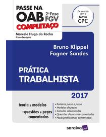 Passe-na-OAB-2ª-Fase-FGV---Completaco-2017---Pratica-Trabalhista
