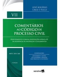 Comentarios-ao-Codigo-de-Processo-Civil-Volume-VII---2ª-Edicao