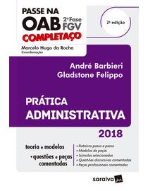Passe-na-OAB-2ª-Fase-FGV---Completaco-2017---Pratica-Administrativa