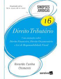 Colecao-Sinopses-Juridicas-Volume-16---Direito-Tributario---19ª-Edicao