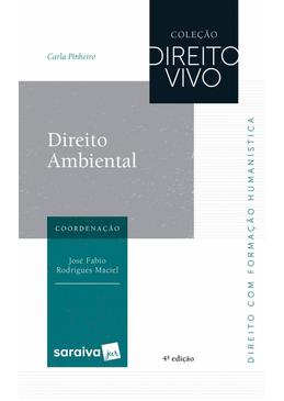 Colecao-Direito-Vivo---Direito-Ambiental---4ª-Edicao