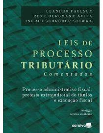 Leis-de-Processos-Tributarios-Comentadas---9ª-Edicao