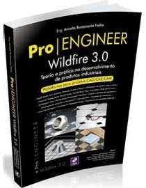 Pro-engineer---Wildfire-3.0
