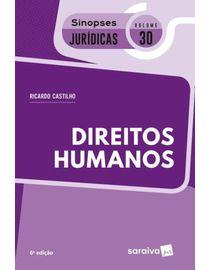 Colecao-Sinopses-Juridicas-Volume-30---Direitos-Humanos