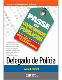 Colecao-Passe-em-Concursos-Publicos---Questoes-Comentadas---Delegado-de-Policia---Civil-e-Federal