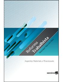 Reforma-Trabalhista---Aspectos-Materiais-e-Processuais