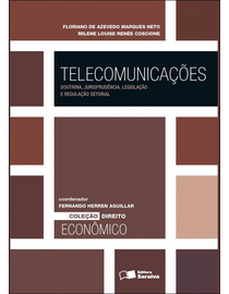 Colecao-Direito-Economico---Telecomunicacoes