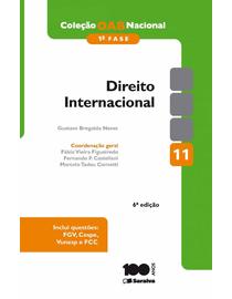 Colecao-OAB-Nacional-1ª-Fase---Direito-Internacional--Volume-11---6ª-Edicao