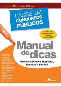 Passe-em-Concursos-Publicos---Manual-de-Dicas---Advocacia-Publica-Municipal-Estadual-e-Federal