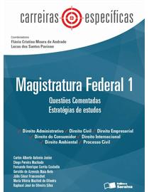 Colecao-Carreiras-Especificas---Magistratura-Federal-1---Questoes-Comentadas---Estrategias-de-Estudos