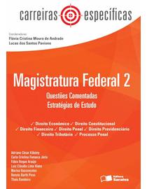 Colecao-Carreiras-Especificas---Magistratura-Federal-2---Questoes-Comentadas---Estrategias-de-Estudos