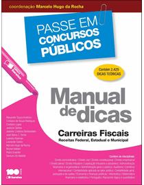 Passe-em-Concursos-Publicos---Manual-de-Dicas---Carreiras-Fiscais---Receita-Federal-Estadual-e-Municipal