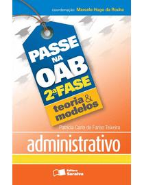 Colecao-Passe-na-OAB-2ª-Fase---Administrativo---Teoria---Modelo