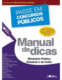 Passe-em-Concursos-Publicos---Manual-de-Dicas---Ministerio-Publico-Estadual-e-da-Uniao