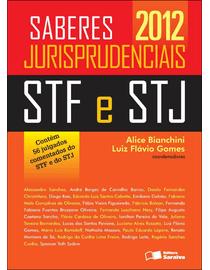 Colecao-Saberes-Jurisprudenciais---STF-e-STJ