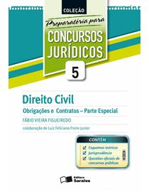 Colecao-Preparatoria-Para-Concursos-Juridicos-Volume-5---Direito-Civil---Obrigacoes-e-Contratos---Parte-Especial