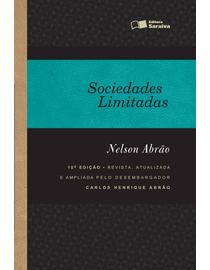 Sociedades-Limitadas---10ª-Edicao