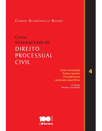 Curso-Sistematizado-de-Direito-Processual-Civil-Volume-4---Tutela-Antecipada---6ª-Edicao